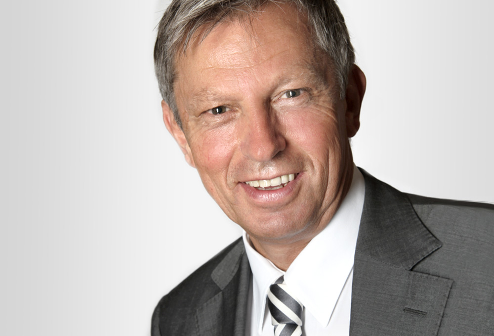 Dieter Feulner