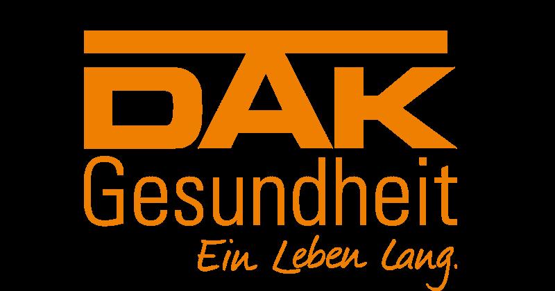 Logo DAK Gesundheit
